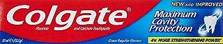 Colgate Colgate Maximum Cavity Protection CDC Great Regular Flavour Toothpaste - 50mL '