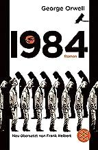 1984: Roman (Fischer Klassik) (German Edition)