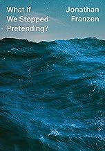 What If We Stopped Pretending?: Jonathan Franzen
