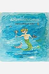 A Mermaid's Crown: Legend of Princess Kaleo Audible Audiobook