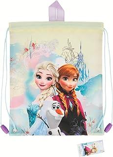 Disney Frozen - Lunch Bag, Multi-Colour (Stor ST-22854)