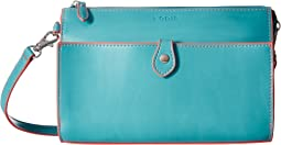 Lodis Accessories - Audrey Vicky Convertible Crossbody Clutch