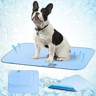 Pet Cooling Mat Dogs Cats - 15.99