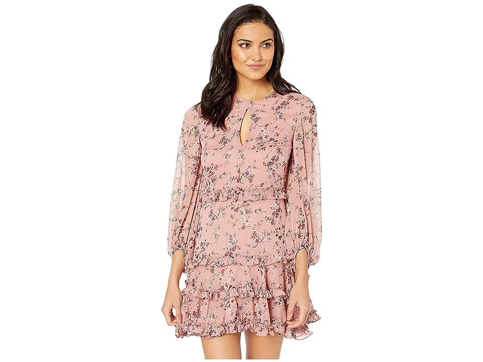 Bardot - Bardot Ditsy Frill Dress