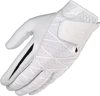 Grip Boost Worn on Right Hand Golf Glove Cabretta Leather Sheep Skin No-Slip Golf Gloves