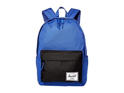 Herschel Supply Co. Classic X-Large (Amparo Blue/Black) Backpack Bags