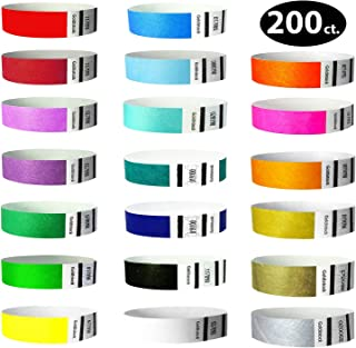 printable wristband sheets