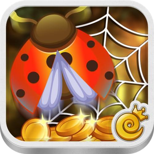 Tiny Friends Blitz 2 : The Dragon Fly Park Saga - from Panda Tap Games