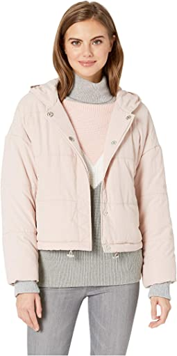 Dakota Puffer Jacket