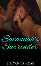 Savannah's Surrender