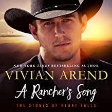 A Rancher's Song: Heart Falls, Book 2