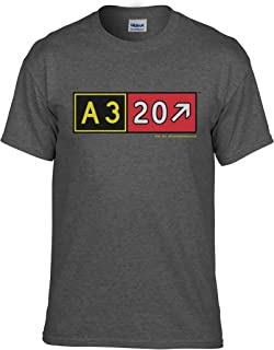 Best airbus t shirts usa Reviews