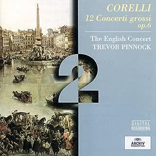 Best concerto grosso corelli op 6 Reviews