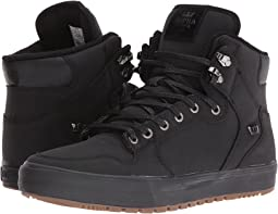 Black/Black/Dark Gum