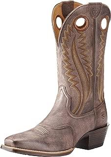 ARIAT Women's High Desert Western Boot