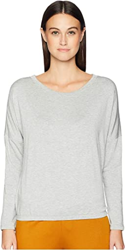Winter Heather - The Slouchy Tee
