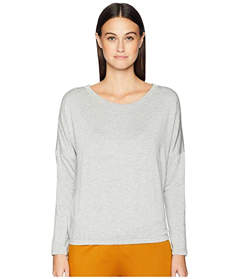 Eberjey Winter Heather - The Slouchy Tee