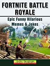 Fortnite Battle Royale Epic Funny Hilarious Memes & Jokes