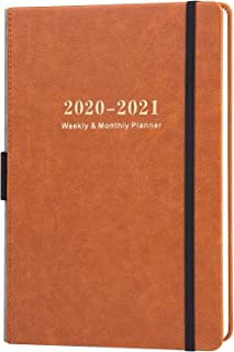 2020-2021 Planner – Academic Planner, Jul 2020 – Jun 2021, Weekly &..