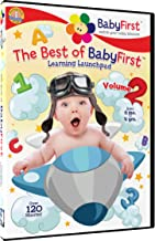 Best of BabyFirst - Learning Launchpad