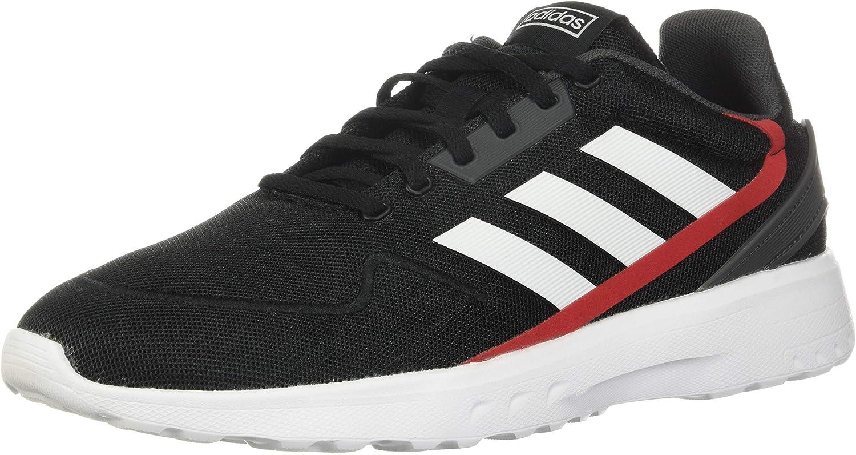 adidas famous Men's Long Beach Mall Nebzed Shoe Running
