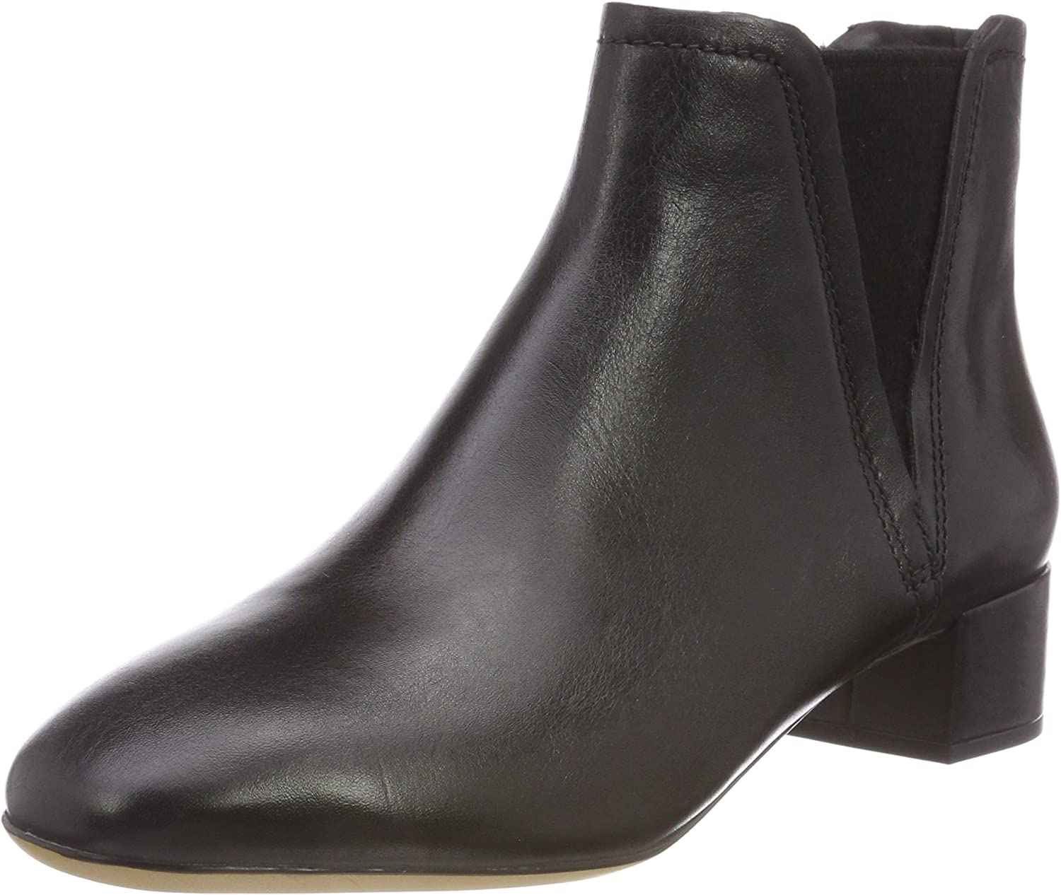 Orabella Ruby Ankle Boots