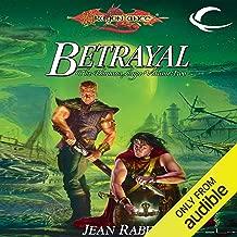 Betrayal: Dragonlance: Dhamon Saga, Book 2
