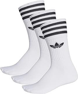 adidas 3 Stripes Crew Socks Socken 3er Pack