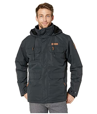Columbia South Canyontm Lined Jacket (Black) Men