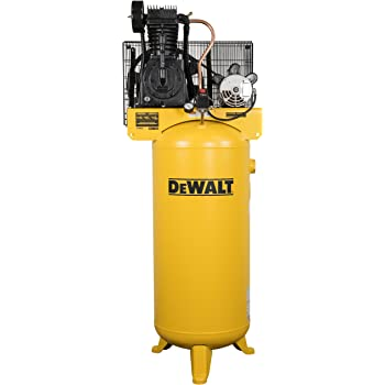DeWalt 60 gallon Two Stage Air Compressor
