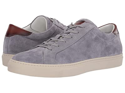 To Boot New York Pacer (Light Grey Suede) Men