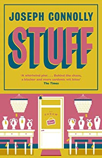 Stuff (English Edition)