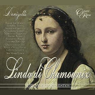 Digital Booklet: Donizetti: Linda di Chamounix (Live)