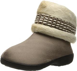 حذاء إريكا ميكروسويد للنساء من آيزونر