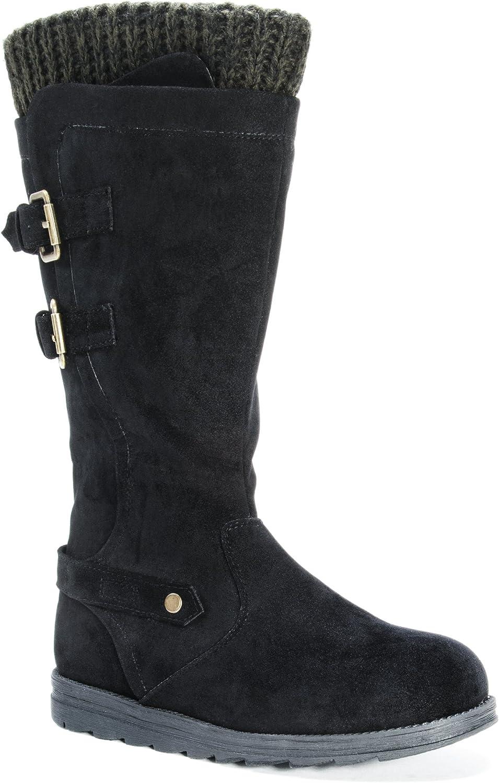 MUK LUKS Womens Women's Nora Boots Fashion Boot