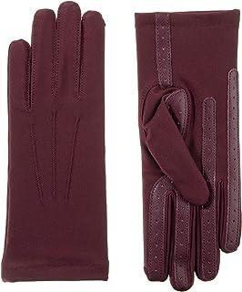 Isotoner Women's Stretch Classics Fleece Lined Gloves