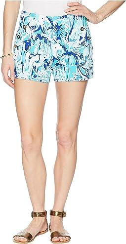 Lilly Pulitzer - Marina Knit Shorts