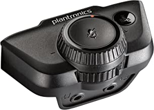 Plantronics Audio Adapter, RIG LX1 Advanced Audio Adapter for Gaming Headsets with Dual Audio Mixer and Fingertip Controls