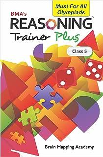Reasoning Trainer Plus-Class-5