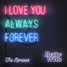 Best i love you always forever remix Reviews
