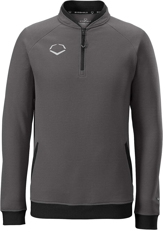 EvoShield Ranking Fixed price for sale TOP15 Pro Team Heater 4 Fleece Zip 1