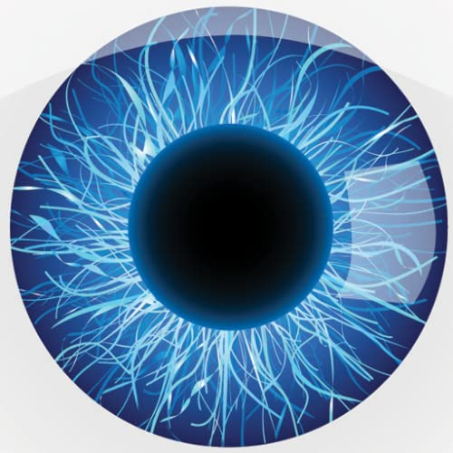 Mystical Eyeball (Ad-Free)