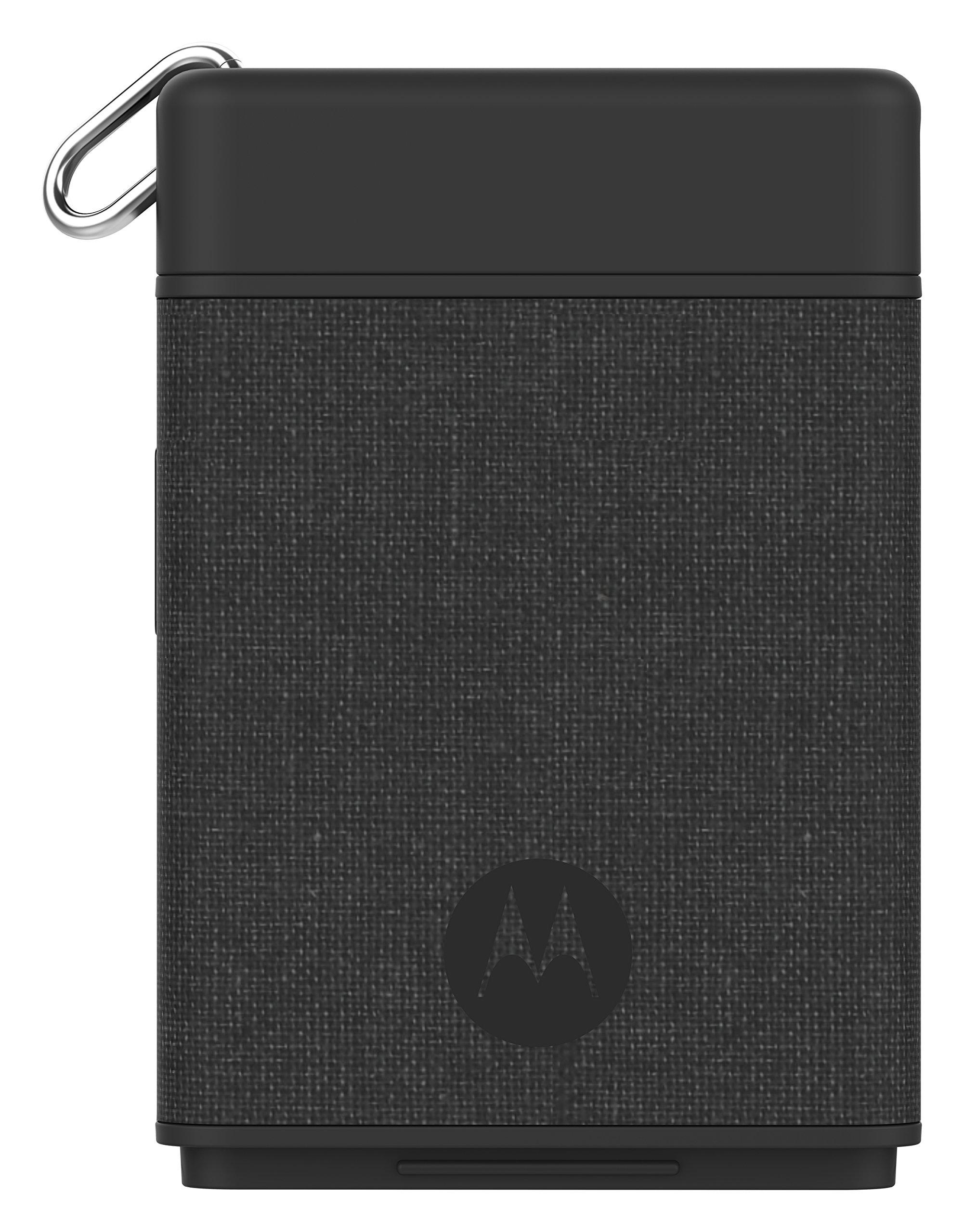 Motorola Power Pack Micro - Batería adicional para Smartphone ...