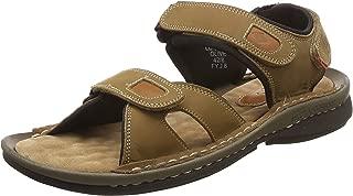 Lee Cooper Men's Leather Sandals