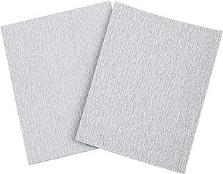 珪藻土バスマット用 サンドペーパー 紙やすり 耐水ペーパー 約11x9cm(2枚入り)