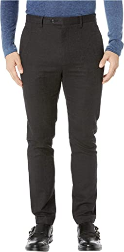 Regular Fit Tapered Pants P498U4