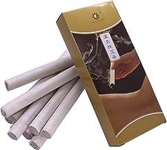Acu-Life Moxa puro rollos para moxibustión leve (caja de 10 rollos) 10