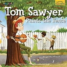 Read Aloud Classics: Tom Sawyer Big Book