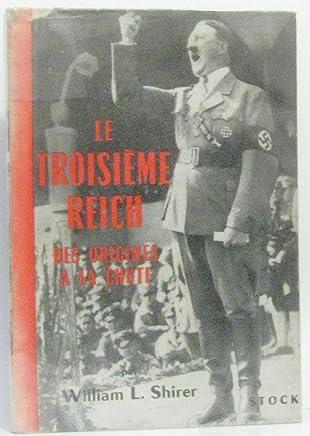 Le troisième Reich tome deux