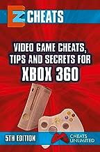 EZ Cheats Xbox 360  5th Edition (English Edition